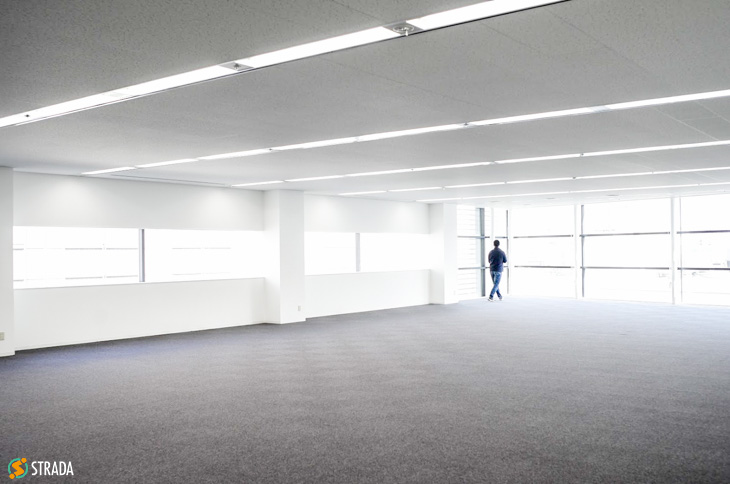 STRADA-オフィスデザイン