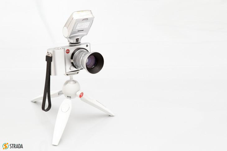 Leica T フラッシュ