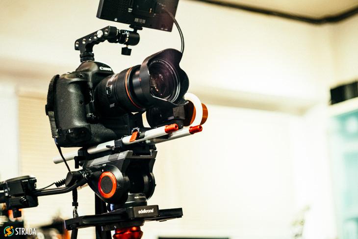 Canon 1DX リグ・ゲージ